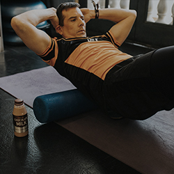 Why Chocolate Milk Is an Effective Recovery Drink for Athletes